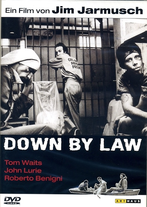 Down by Law. DVD - Drama
