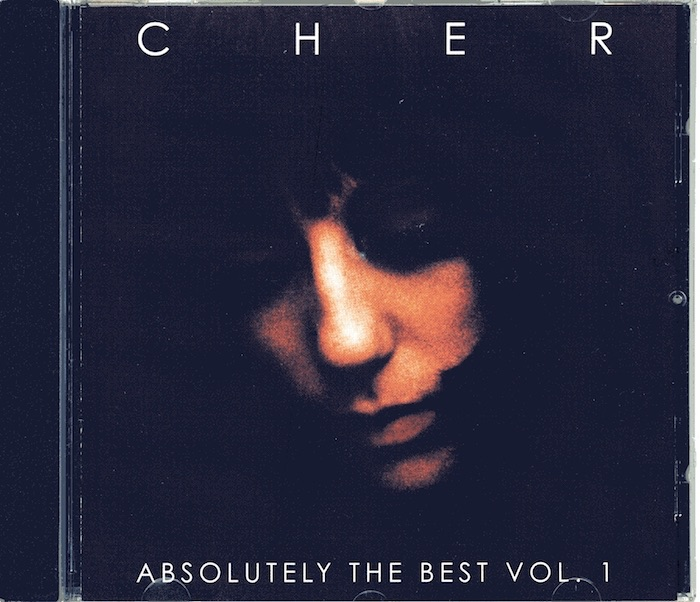 Cher: Absolutely The Best Vol. 1. Audio-CD - 2002